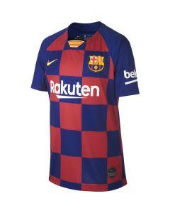 NIke FC Barcelona 2019/20 Youth Stadium Home Jersey