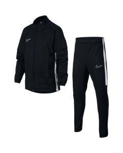 Nike Dri-FIT Academy Big Kids' Soccer Tracksuit (Pants + Jacket)