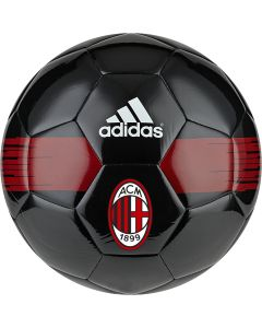 adidas AC Milan Soccer Ball