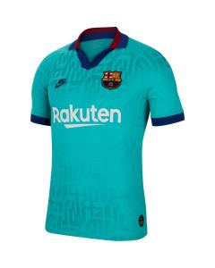 Nike FC Barcelona 2019/20 Vapor Match Third