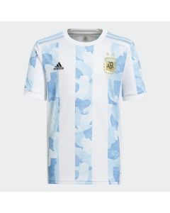 Adidas Youth Argentina Home Jersey 2021