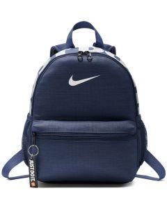 Nike Brasilia JDI Kids' Backpack (Mini) Navy