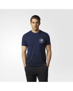 Adidas Pocket Tee Shirt