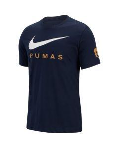 Nike PUMAS M NK TEE LARGE SWOOSH