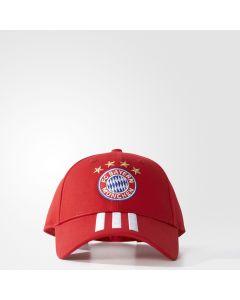 Adidas FC BAYERN MUNICH 3-STRIPES HAT