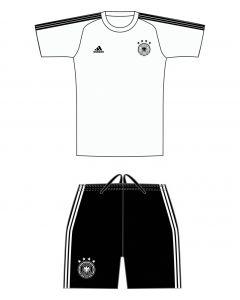 Adidas DFB H MINI