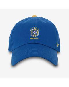 Nike Brasil CBF Heritage86 Cap