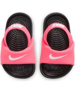 Nike Kawa Baby/Toddler Slides (Pink)