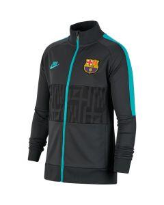 Nike FC Barcelona Big Kids' Jacket