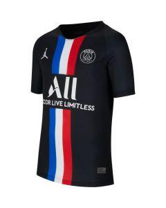 Nike Paris Saint-Germain 2019/20 Stadium Fourth