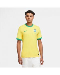 Nike Brasil 2020 Stadium Home Men's Soccer Jersey