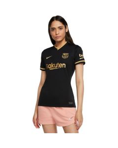 Nike Women's Barcelona Away Jersey 20/21
