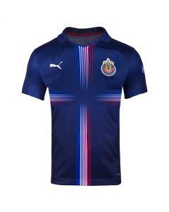 Puma Youth Chivas Alternative Jersey 2021