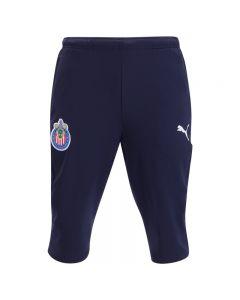 Puma Chivas 3/4 Training Pants