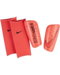 Nike Mercurial Lite SuperLock Soccer Shin Guards