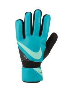 Nike Goalkeeper Match Soccer Gloves (Green)