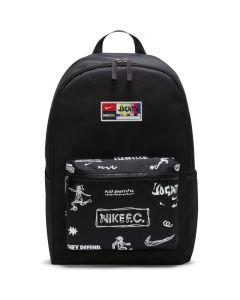 Nike F.C. Soccer Backpack JOGA TV
