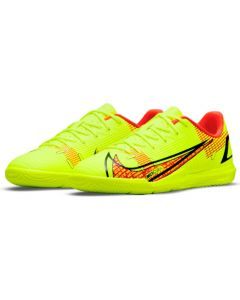 Nike Jr. Mercurial Vapor 14 Academy IC (Volt)