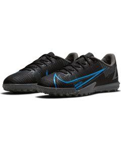 Nike Jr. Mercurial Vapor 14 Academy TF (Black-Iron)