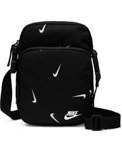 Nike Heritage Small Item Bag (Black)