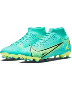 Nike Mercurial Superfly 8 Academy MG Multi-Ground Soccer Cleat