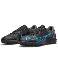 Nike Mercurial Vapor 14 Academy TF  (Black)