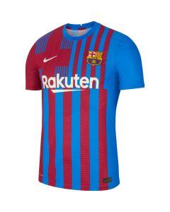 Nike FC Barcelona Match Home Men's Jersey 2021/22
