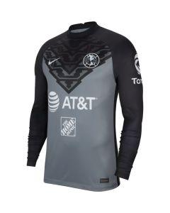 Nike Club América Stadium Goalkeeper Jersey 2021/22