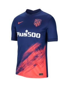 Nike Atlético Madrid Away Jersey 2021/22