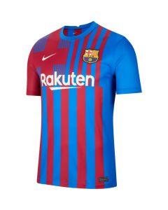 Nike FC Barcelona 2021/22 Stadium Home Jersey