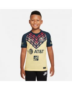 Nike Club América Home Youth Jersey 2021/22
