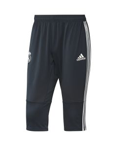 Adidas Real MAdrid 3/4 Pants