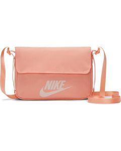 Nike Sportswear Women's Futura 365 Crossbody Bag (Orange)