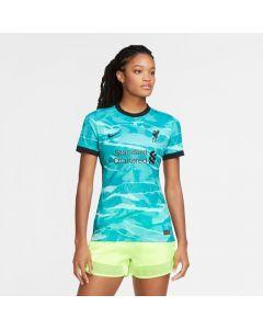 Nike Women's Liverpool Away Jersey 20/21