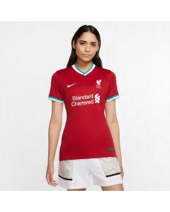 Nike Women's Liverpool Home Jersey 2020/21