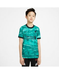 Nike Youth Liverpool Away Jersey 20/21