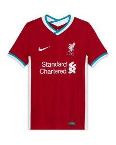 Nike Youth Liverpool  Home Jersey 20/21