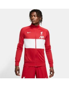 Nike Men's Liverpool Soccer Track Jacket