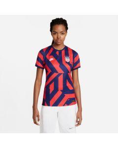 Nike USA Women's 2021 Jersey