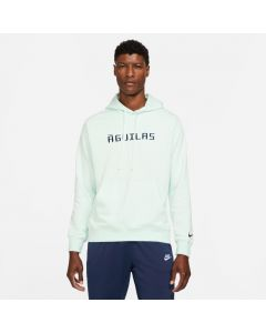 Nike Club América Men's French Terry Soccer Hoodie