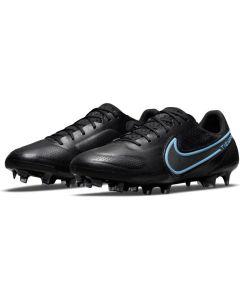 Nike Nike Tiempo Legend 9 Elite FG (Black-Iron)