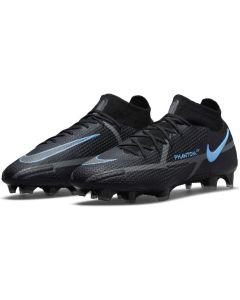Nike Phantom GT2 Dynamic Fit Elite FG (Black)