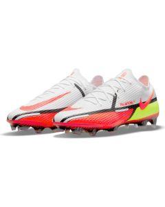 Nike Phantom GT2 Elite FG (white/bright crimson)