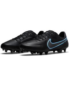 Nike Tiempo Legend 9 Pro FG (Black-Iron)