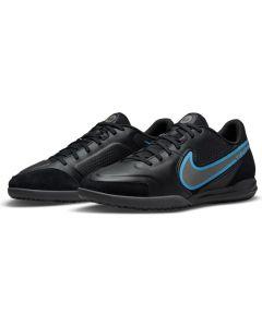 Nike Tiempo Legend 9 Academy IC (Black-Iron)