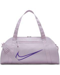 Nike Gym Club Women's Training Duffel Bag (Purple)