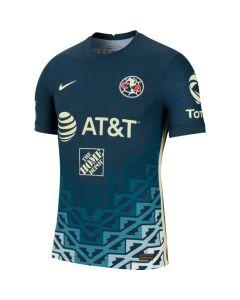 Nike Club América Match Away Men's Jersey 2021/22
