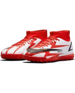 Nike Jr. Mercurial Superfly 8 Academy CR7 TF