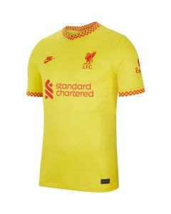 Nike Liverpool FC 3rd Jersey 2021/22 Youth