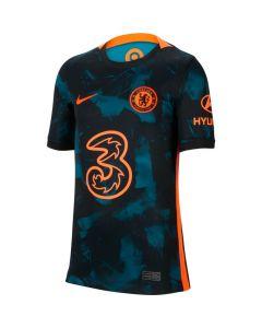 Nike Chelsea FC Stadium Third Youth Jersey 2021/22